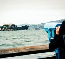 The View from Here: Alcatraz by Wendy Tienken