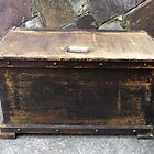 Antique Glory Box by NicoleDiesel