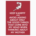 Keep Kamppf by Firepower