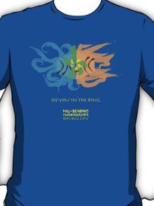 Pro-Bending Championships T-Shirt
