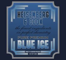 Blue Ice (Breaking Bad) by Chuffy