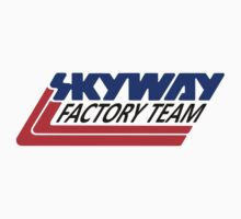 Skyway Factory Team by axesent