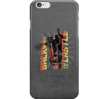Back to the Castle! Hogwarts Express iPhone Case/Skin
