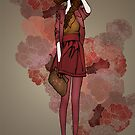 Jolie Rouge by annabours