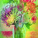 Lovely Bouquet! by Vitta