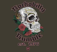 Rockabilly Rumbel by SundaySchool