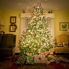 Christmas Tree by Dan Lauf