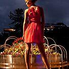 Night Flower by Cathleen Tarawhiti