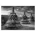 Borobudur by Onny Carr