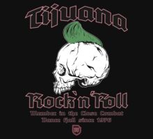 Tijuana Rock´n´Roll by SundaySchool