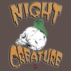 Night Creature by SundaySchool