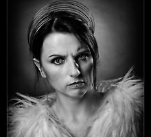 x-mass angel by nadia romanova