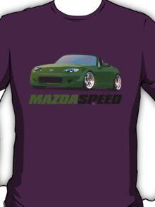 Mazda Speed T-Shirt