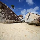 Virgin Gorda - Untouched Paradise by Jonathan Bartlett