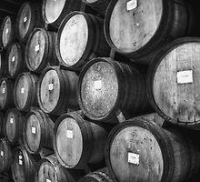 Barrels by Diego  Re