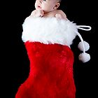 Stocking Stuffer  by ©Marcelle Raphael / Southern Belle Studios