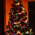 O Christmas Tree by hummingbirds