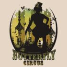 Mirabai Jasper&#x27;s Butterfly Circus  by InsectsAngels