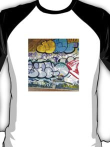 Brooklyn Graffiti 11 T-Shirt