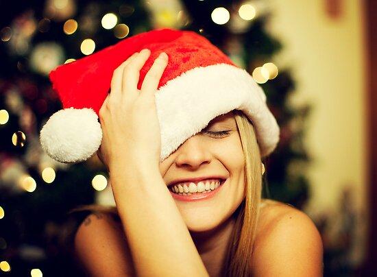 Smile by korinrochelle