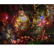 Holidays are coming... Photographic Print
