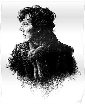 Sherlock by nlmda