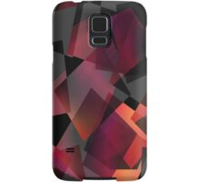 iPhone Case of painting..Paperwork.... Samsung Galaxy Case/Skin