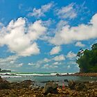 Manuel Antonio. by bulljup