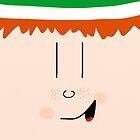 Santa's Elf by dreamwall