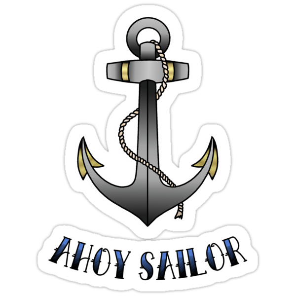 Ahoy Sailor by jadeboylan