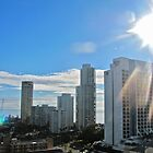 Surfers Paradise - Gold Coast by melissa-leigh