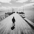 Lorne Pier by gregbriggs
