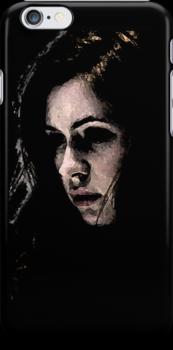 Amelia Pond by Kezzarama