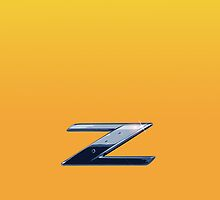 Iconic Z by JDMSwag