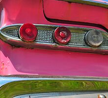 Taillights  by joevoz