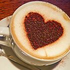 Coffee Love by Chris Ayre