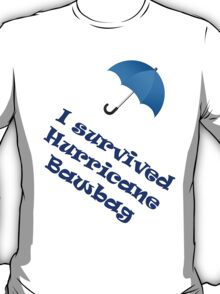 Hurricane Bawbag T-Shirt
