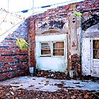 Store House by Shae1324