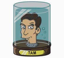 Tam by CoDdesigns
