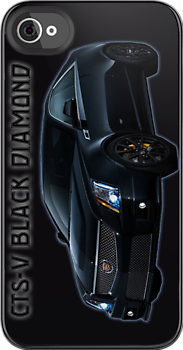 click to see CTS-V Black Diamond