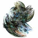 Entanglement by Benedikt Amrhein