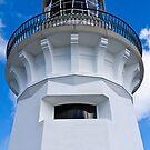 Smoky Cape Lighthouse by kwill