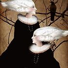 Soul sister by Catrin Welz-Stein