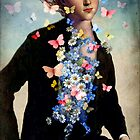 Spring Awakening by Catrin Welz-Stein