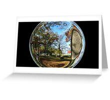 WeatherDon2.com Art 155 Greeting Card