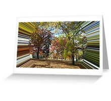 WeatherDon2.com Art 156 Greeting Card