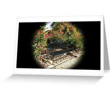 WeatherDon2.com Art 159 Greeting Card