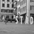 Stadt by rafstardesigns