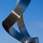 Twisted Steel by pauldwade