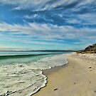 Hyams Beach - Jervis Bay by Arfan Habib